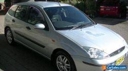 2004 Ford Focus SL