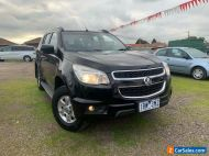2014 Holden Colorado 7 seater DIESEL