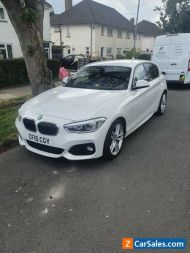 Bmw 116d Hatchback photo 1