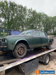 Bentley T1 1976  For spares