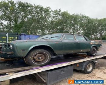 Bentley T1 1976  For spares for Sale