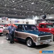 1968 Chevrolet C10/K10
