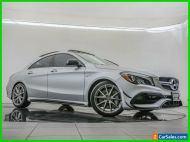 2017 Mercedes-Benz CLA-Class CLA 45 AMG®