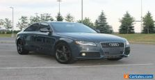 Audi: A4 for Sale