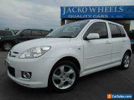 2006 Mazda 2 DY MY05 Upgrade Genki White Automatic 4sp A Hatchback