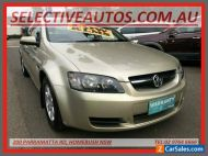 Holden Commodore VE Omega Petrol photo 4