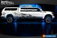 2016 Ford F-350 Platinum Conversion