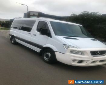 Mercedes sprinter 319 CDI 2010 for Sale