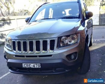 2014 Jeep Compass Sport SUV for Sale