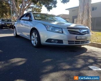 2011 Holden Cruze 1.8 6sp auto low Kms 117604 for Sale