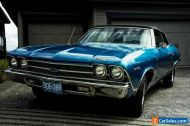 Chevrolet Chevelle Malibu SS Used photo 4