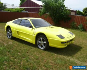 FERRARI  F 355 TRIBUTE FULL ADR GREEN TAGS COMPLIANCED CAN REGO IN  ANY STATE for Sale