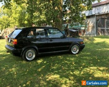 1992 Volkswagen Golf for Sale