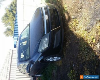 HOLDEN ASTRA HATCHBACK  MANUAL BLACK for Sale