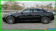 2014 Chrysler 300 Series All-wheel Drive Sedan John Varvatos Luxury