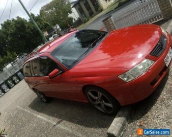 2003 Holden commodore 7 seater wagon registered! for Sale