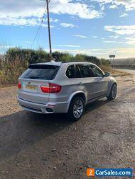 BMW X5 x drive m sport 78,000 miles