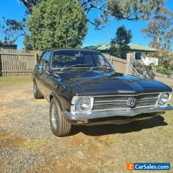LC Holden 4 Door Torana