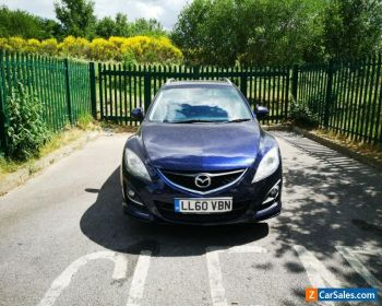 Mazda 6 ts 2.2 diesel estate (60) reg for Sale