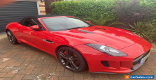 5.0 V8 Supercharged F-Type - Sensible mods to 600 BHP by respected Jag Tuner