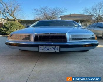 Ford: Thunderbird V8 EFI SUPER COLLECTOR for Sale