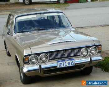 ford zephyr zodiac for Sale