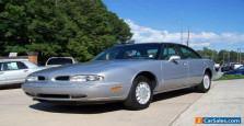 1998 Oldsmobile Eighty-Eight LS PREMIUM110k COLD A/C 3800 V6 LEATHER 4DOOR SEDAN