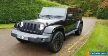 Jeep Wrangler Auto - Chelsea Truck look alike for Sale
