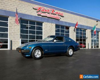 1979 Datsun Z-Series 32k Original Miles for Sale