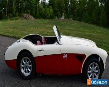 1960 Austin Healey 3000 for Sale