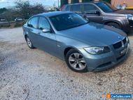 2005 BMW e90 320i