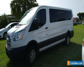 2016 Ford Transit 350 T-350 for Sale