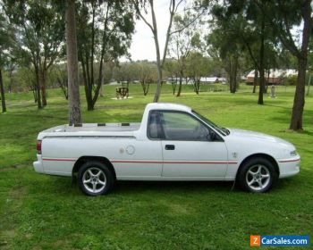 Holden Commodore 2000 model VS ute series 3 for Sale