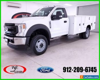 2020 Ford F-450 for Sale