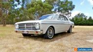 Ford Falcon 1967 Sports Coupe, USA R.H.D
