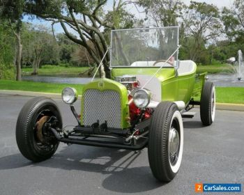 1923 Ford T-Bucket Custom Restoration Simply Gorgeous! for Sale