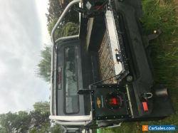 Replica H1 Hummer GQ Chassis. Buggy. Rhino Buggies Hammer