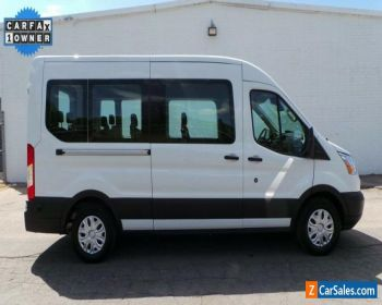 2019 Ford Transit Passenger 15 Passenger Van for Sale