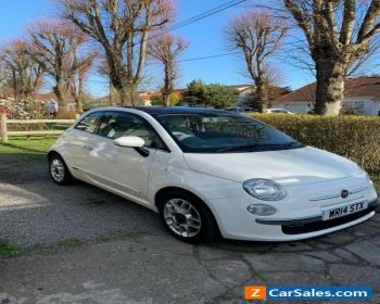 Fiat 500 1.2 Lounge Edition for Sale