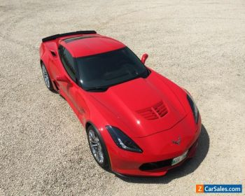 2016 Chevrolet Corvette for Sale