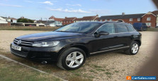 Volkswagen Touareg 2012 For Sale
