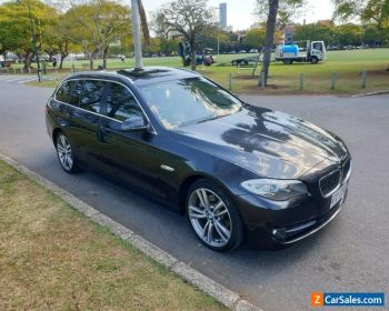 2011 BMW 520d Wagon F11 for Sale