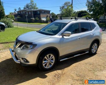 2015 Nissan X-trail (4x4) for Sale