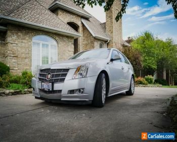 2011 Cadillac CTS CTS4 for Sale