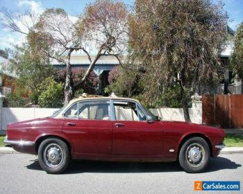 JAGUAR XJ6 74 SERIES II 4SP MANUAL W/OD ONE OFF SPECIAL FACTORY ORDER NO RESERVE for Sale