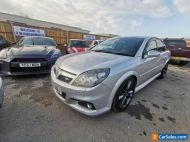 Vauxhall Vectra Vxr 2.8t 2007 ***** HUGE SPEC 350BHP FINANCE AVAILABLE *****
