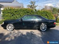 Mercedes,Benz,230ce,rare,classic,collectible,coupe,hammer,not BMW,AMG,320,300ce