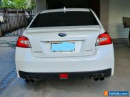 WRX 2019 for sale