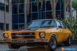 1973 HQ GTS Monaro