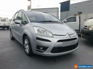 2013 Citroen C4 Picasso Seduction Wagon 7st 5dr EGS 6sp 1.6T Automatic A Wagon